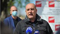 Dražen Kurečić, kandidat SDP-a za gradonačelnika: Nudim novo lice Virovitice, bez korupcije, klijentelizma, podobnosti i nepotizma