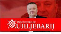 U Indexov Uhljebarij, registar sisača javnog novca, danas upisan hadezeovac Igor Fazekaš: Mjesečno uštedi oko 16.500 kuna