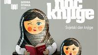 """Noć knjige u Virovitici: """"Pauline mačke"""" Vlaste Golub i """"Kako preživjeti u suvremenoj džungli"""" Sandra Kraljevića"""