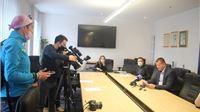Nakon 22 mjeseca oči u oči Ivica Kirin i Iva Anzulović: Zašto još niste izrazili sućut obitelji Palm? Kirin: Nisam još spreman za to. Doći će vrijeme!