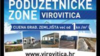 Nezaposlene, slobodne misli i djela (4): Pustopoljane poslovnih zona oko Virovitice ili pet pitanja za gospođu Kirin