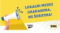 Domovinski pokret i partneri bojkotiraju sučeljavanje na ICV radiju: Javni medij favorizira HDZ. Ne želimo u tome sudjelovati!