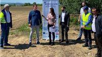 """Projekt """"Poboljšanje vodno-komunalne infrastrukture Aglomeracije Slatina"""""""