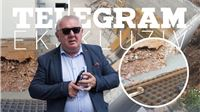 Telegram otkriva: Ovako moćni HDZ-ovac Josip Đakić na Šolti ilegalno gradi vinske podrume