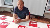 Ivan Jerbić, kandidat SDP-a za načelnika Općine Čačinci: Transparentnost, pa sve ostalo