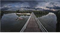 Križnica u reportaži Jutarnjeg lista: Skela je naš je naš Pelješki most. Kad ona ne vozi, nema ni škole!