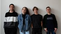 Virovitički bend Flegma odlazi na koncert školskih bendova Superval u Vintage Industrial Baru