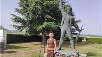 U povodu Dana antifašističke borbe vijenci i svijeće na spomenik palim borcima