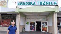 Marko Slavić (SDP): Apeliramo na financijsko obeštećenje zakupcima poslovnih prostora i prodajnih mjesta na Gradskoj tržnici!