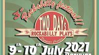 Ovog vikenda u Daruvaru popularni Rockabilly festival