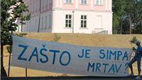 Visoki prekršajni sud u Zagrebu pobio osuđujuću presudu virovitičkog suda: Novinarka Iva Anzulović nije kriva