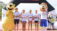 Virovitica ima doprvakinju Hrvatske u atletici