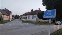 Zbog asfaltiranja u petak povremeno zatvaranje Preradovićeve ulice