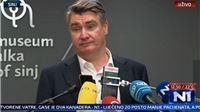Milanović: 'Đakić nije general, on je propalica