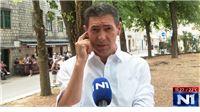 Kotromanović za N1: Nitko neće plakati što Đakić neće doći
