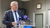 Đakić odgovorio Milanoviću: 'On postaje nemoralna hulja i politički nitkov'