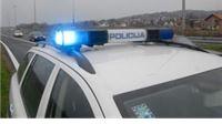 ROADPOL: Policija je za 8 sati nadziranja prometa uvtrdila 70  prekoračenja brzine