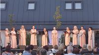 Čarobne Contesse i prijatelji iz Osijeka raspjevali Suhopolje