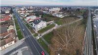 Uskoro izgradnju spojne ceste Gajeva – Vinkovačka