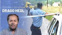 Telegram otkrio novi skandal u Virovitici. Policajac prijavljen: 'Stalno je pio i iz čista mira pucao iznad glava migranata'