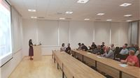 Ususret berbi - predavanja za vinare u Tehnološko-inovacijskom centru Virovitica