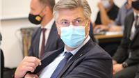 Plenković: Za koji dan premašit ćemo brojku od 9000 umrlih u Hrvatskoj