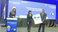 Virovitica drugu godinu zaredom hrvatski šampion u povlačenju sredstava iz EU fondova