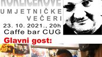 U subotu na Roklicerovim večerima Virovitičanin Toni Vuković