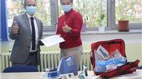 Palčići virovitičkoj bolnici donirali opremu za liječenje žutice kod novorođenčadi vrijednu približno 95 tisuća kuna