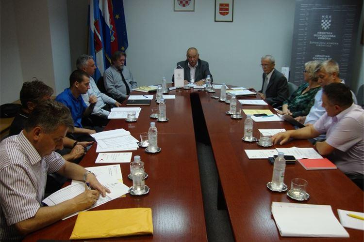 Gospodarsko vijeće HGK-Županijske komore Virovitica: hitno izgraditi brzu cestu Vrbovec-Bjelovar- Virovitica- Barcs