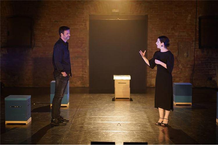 Gledat ćemo na Virkasu: Konstelacije, Teatra Exit i Osječkog ljeta kulture
