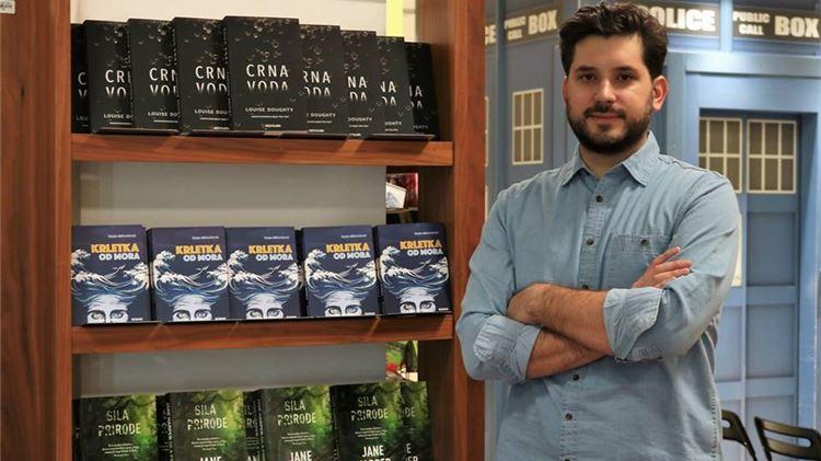 Dinko Mihovilović: Nadnaravno otvara pitanja i može snažno prenijeti neku svakodnevnu poruku