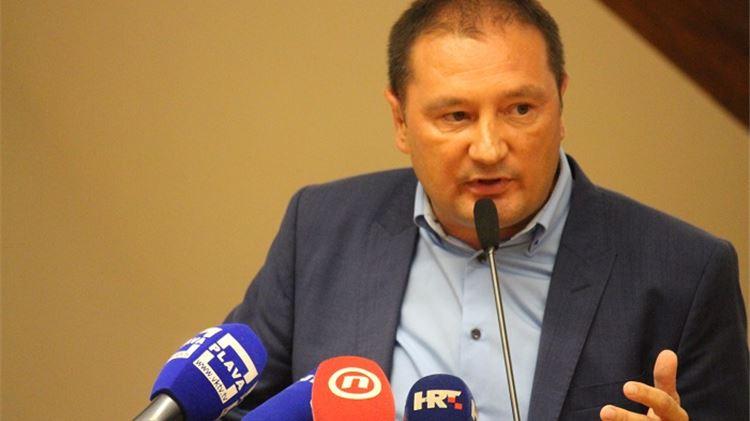 Marenić apelirao na medije da se suzdrže od istraživačkih članaka i komentara dok ne stignu službeni rezultati istraga jer štete gradu