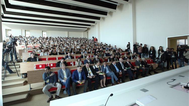 """Poljoprivredna konferencija Slavonika dodjeljuje priznanja   """"Inspiriramo poljoprivredu"""","""