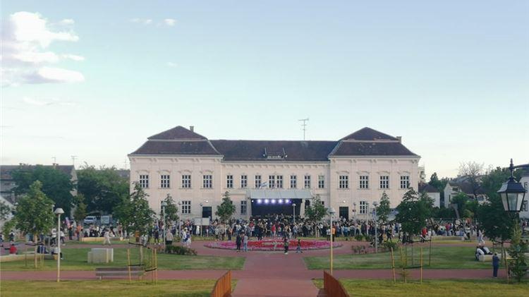 Obilježen završetak školske godine i dan Glazbene škole Jan Vlašimsky